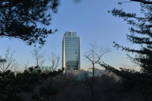 옛 타워호텔(반얀트리 클럽&스파 서울)2