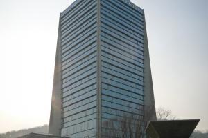 옛 타워호텔(반얀트리 클럽&스파 서울)1