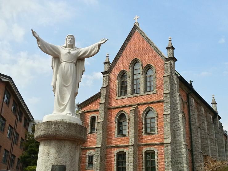 서울원효로예수성심성당