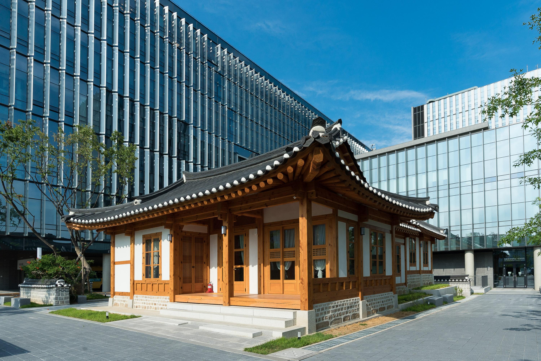 한국 최초의 근대적 여성병원