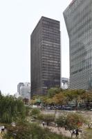 KDB산업은행(구 삼일로빌딩) 외부 전경2