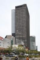 KDB산업은행(구 삼일로빌딩) 외부 전경5