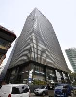 KDB산업은행(구 삼일로빌딩) 외부 전경6
