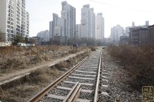 경춘선 폐철도노선 전경11