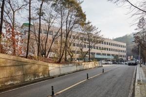 구 서울시청 남산별관 전경1