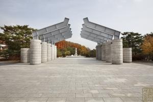 국립 4.19민주묘지 기념물7
