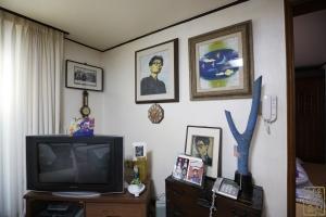남정현가옥 내부 사진