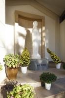 도림동 성당 성모상2