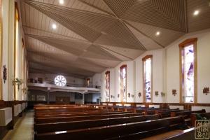 도림동 성당 대성당1