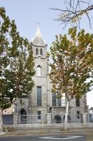 돈암동 성당 전경3