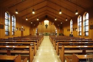 돈암동 성당 대성당1