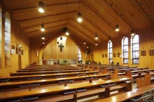 돈암동 성당 대성당2