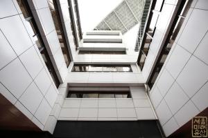 동대문종합시장(A·B·C 동) 건물층