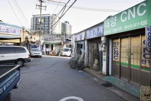 1차 금속제조업(문래동영단주택단지일대) 점포1
