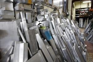 1차 금속제조업(문래동영단주택단지일대) 작업상품2