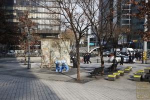 베를린 광장 전경1