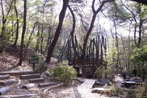 삼청공원 숲속교실1