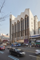 상동교회(구 새로나백화점) 전경1