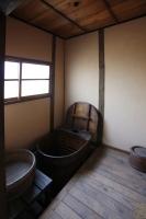 상암동 일본군 관사 728관사 목욕탕