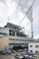 서울화력발전소(당인리발전소) 전경1
