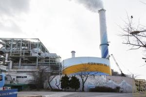 서울화력발전소(당인리발전소) 전경5