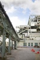서울화력발전소(당인리발전소) 통로2