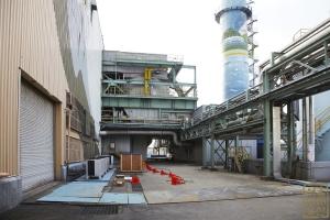 서울화력발전소(당인리발전소) 통로3
