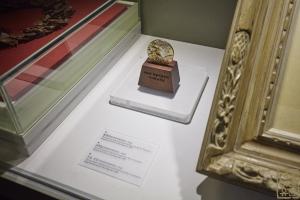 손기정기념관(구양정고) 금메달