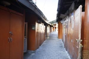 영등포 쪽방촌 골목2