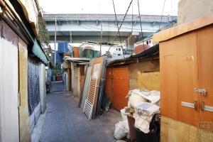 영등포 쪽방촌 골목3