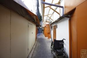 영등포 쪽방촌 골목4