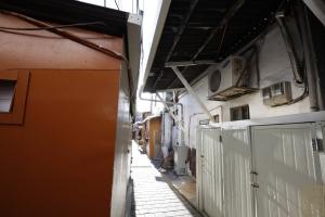 영등포 쪽방촌 골목5