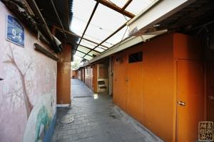 영등포 쪽방촌 골목6