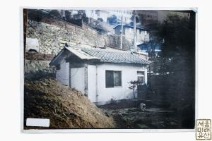 윤중식 가옥 옛 사진2