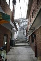 장수마을 계단2