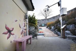 장수마을 성벽3