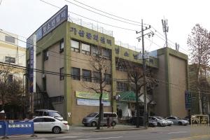 가산문화센터(옛 공단복지관) 전경1