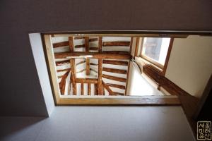 계동 48-22 건물군 지붕 내부