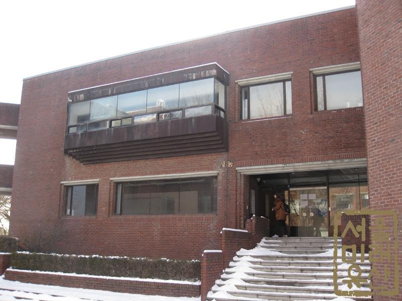 덕성여대 미술학관