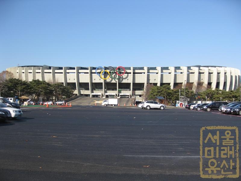 서울올림픽 주경기장