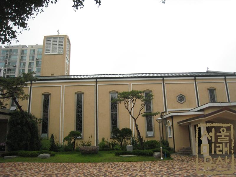 도림동 성당
