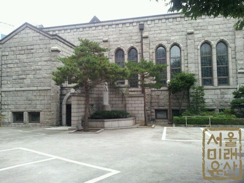 돈암동 성당