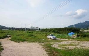 대전차방호시설 앞 공터(2)