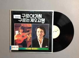 구로관련 노래, 1983년(출처:네이버미술캐스트-가리봉오거리전)