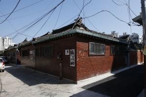 동소문2가동 한옥밀집지역 주택1