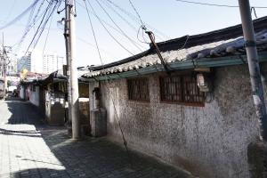 동소문2가동 한옥밀집지역 주택2