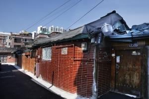 동소문2가동 한옥밀집지역 주택3