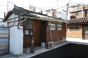 동소문2가동 한옥밀집지역 주택5