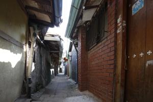 동소문2가동 한옥밀집지역 골목1