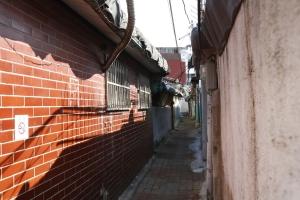 동소문2가동 한옥밀집지역 골목3